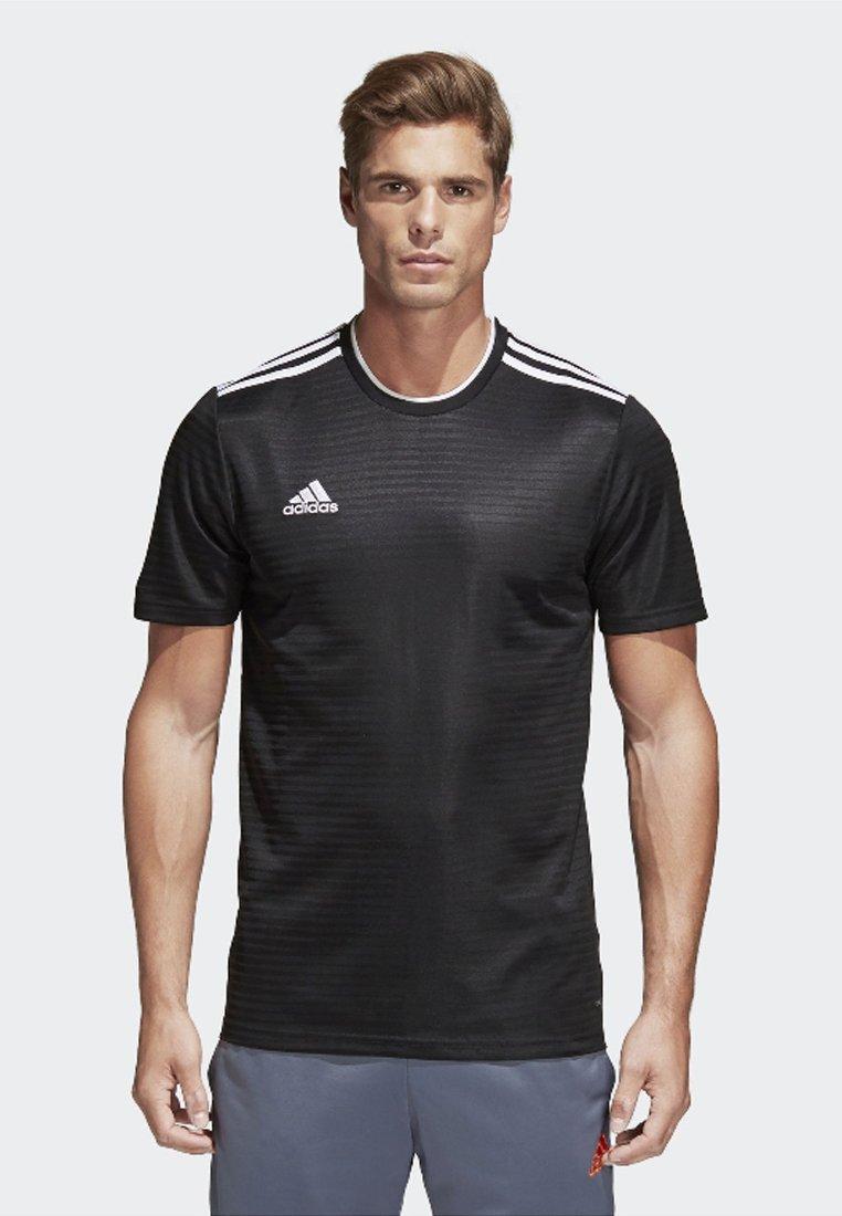 Uomo CONDIVO 18 JERSEY - T-shirt con stampa