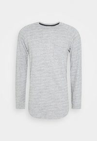 JCOOZIL TEE CREW NECK - Jumper - white