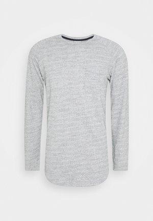 JCOOZIL TEE CREW NECK - Jumper - white