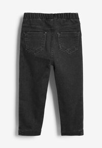 Next - 2 PACK - Jeggings - grey - 2