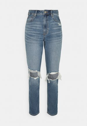 MOM - Slim fit jeans - cool classic