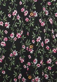 ONLY - ONLPELLA SKIRT - Maxi skirt - black - 2