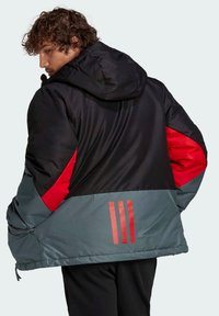 adidas Performance - BACK TO SPORT - Outdoor jacket - black - 1