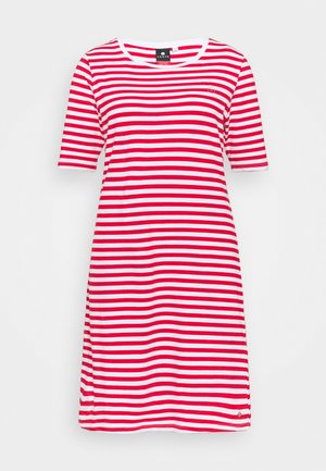 LUHTA ALISIPPOLA - Jersey dress - classic red