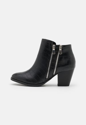 ASTERIA - Ankle boot - black