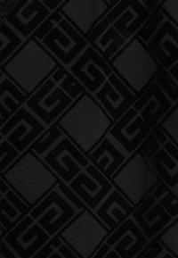 Glorious Gangsta - GALVEZ OVERHEAD - Felpa - black/gold - 6
