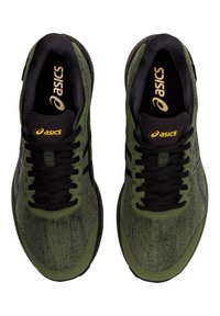 ASICS - GEL CUMULUS - Neutral running shoes - olive (403) - 1