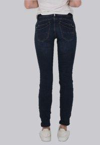 Buena Vista - Jeans Skinny Fit - dark blue - 1