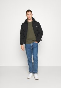 Lacoste - Down jacket - black - 1