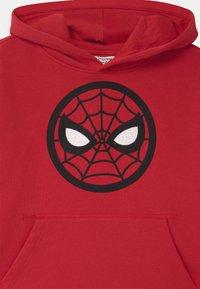 GAP - BOYS SPIDERMAN MARVEL - Sweatshirt - modern red - 2