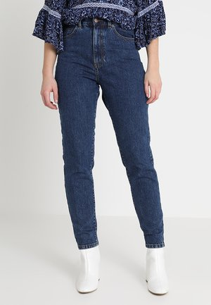NORA - Relaxed fit jeans - mid retro