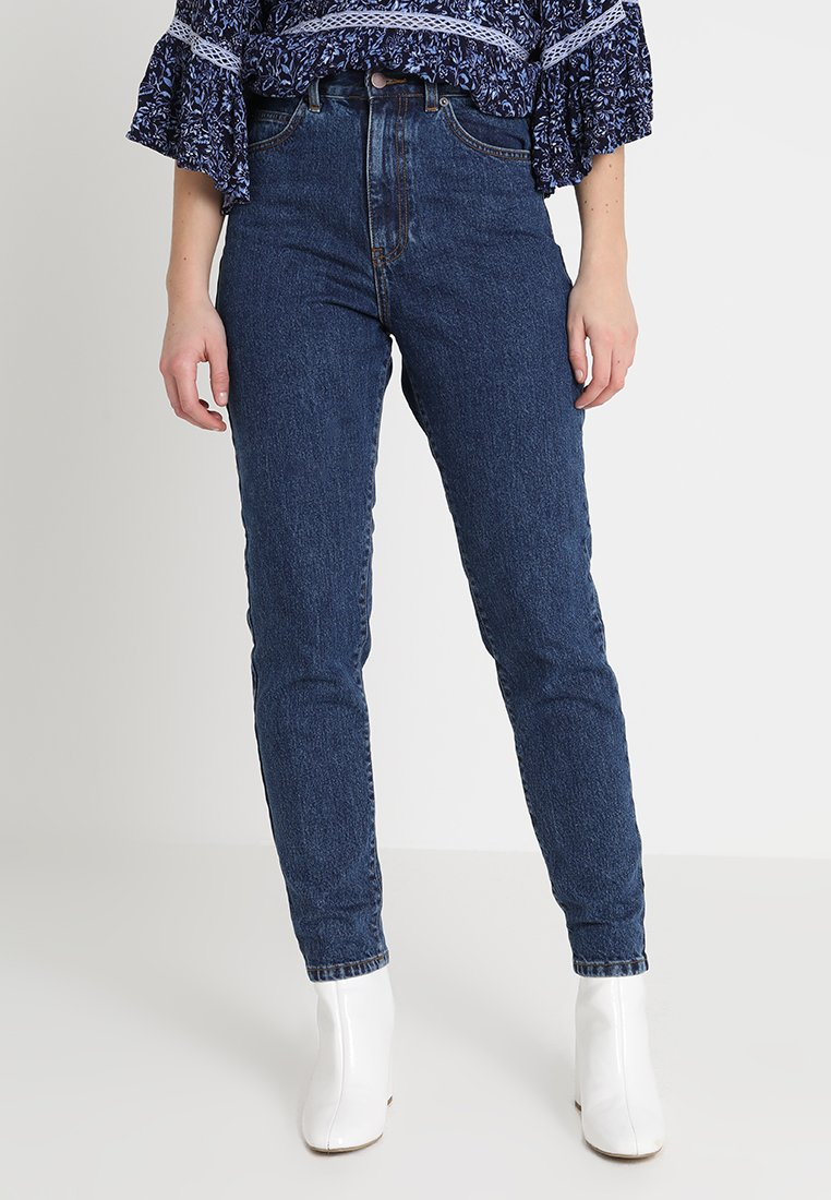 Dr.Denim - NORA - Relaxed fit jeans - mid retro