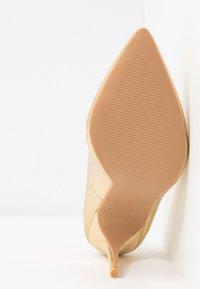 Anna Field - High heels - gold - 6