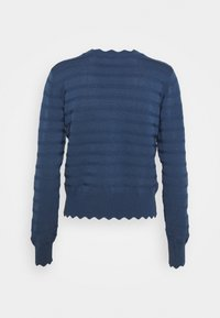 Object - Cardigan - ensign blue - 1