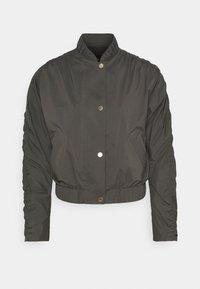 Armani Exchange - BLOUSON - Bomber Jacket - clay - 0