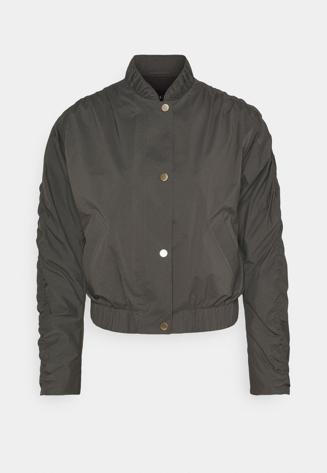 BLOUSON - Bomber Jacket - clay