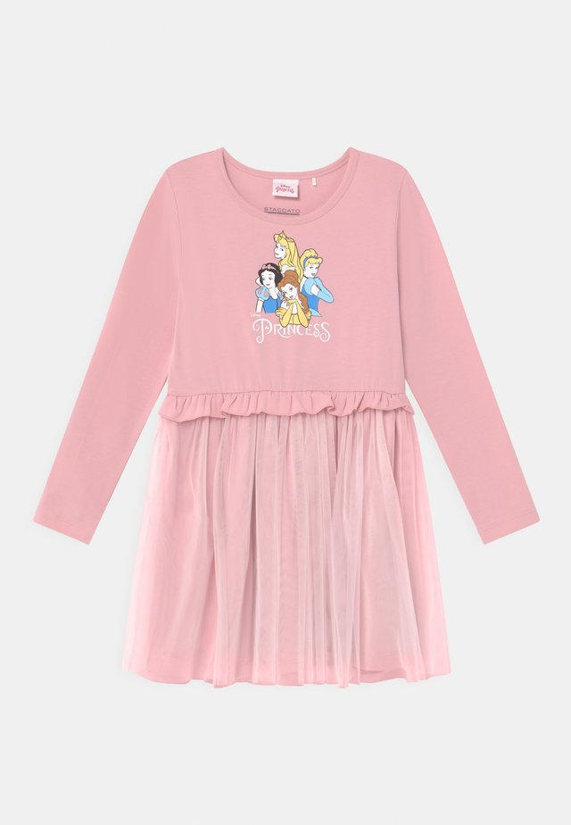 DISNEY PRINCESSES KID - Jerseykjole - rose