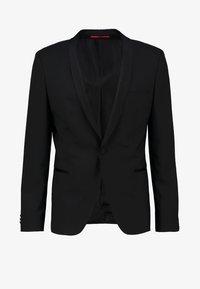 HUGO - ALSTONS - Blazer jacket - black - 5