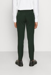 Isaac Dewhirst - THE FASHION SUIT  - Kostym - green - 5
