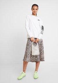 Monki - BRISA SKIRT TRIAL ORDER - A-line skirt - pink - 1