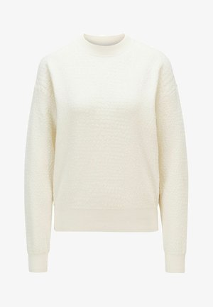 FAKENNA - Sweatshirt - natural
