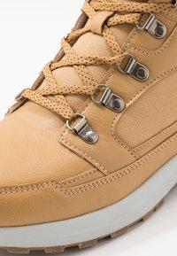 Kappa - SIGBO - Outdoorschoenen - beige/brown - 5