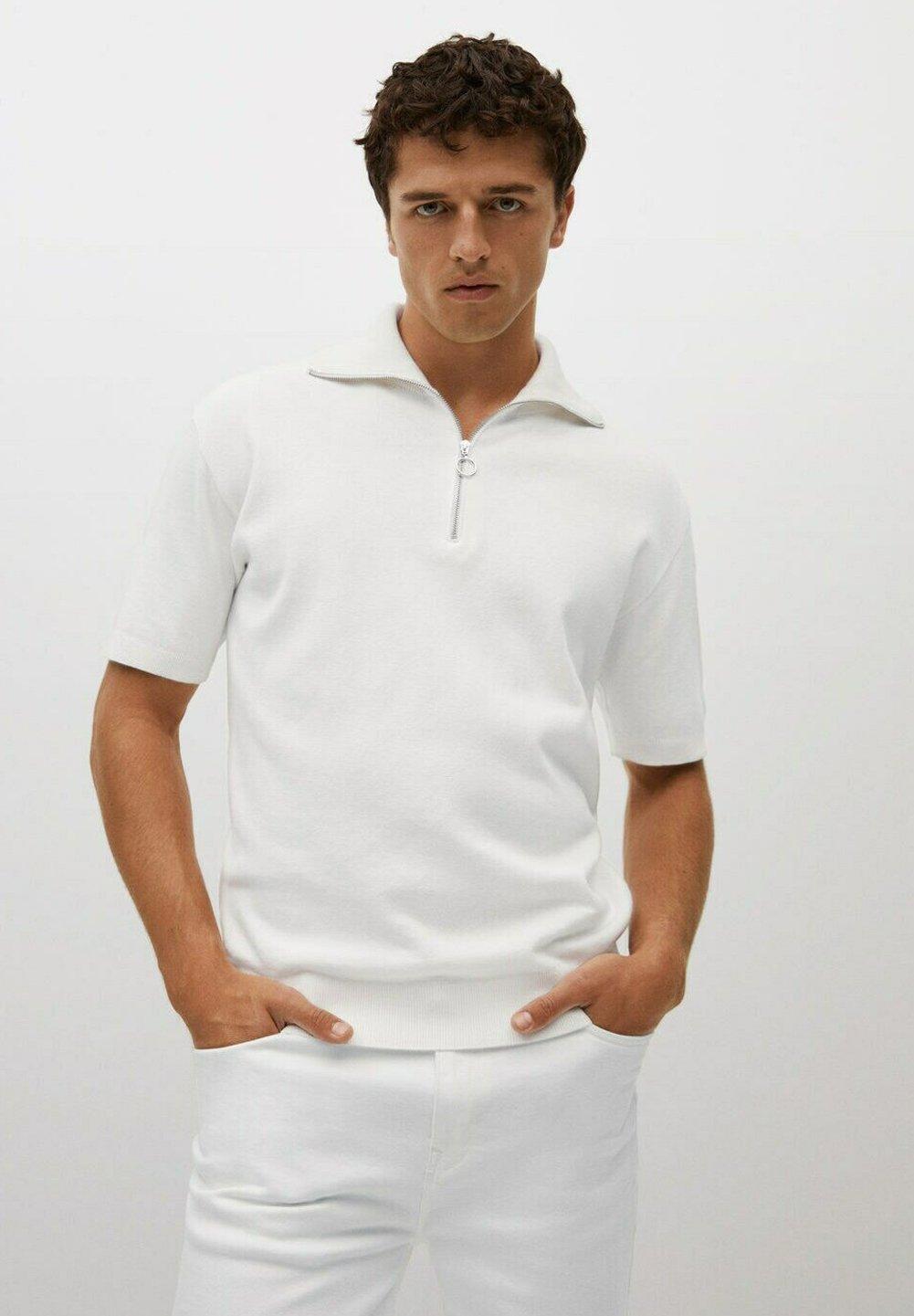 Men AZULEJOP - Polo shirt