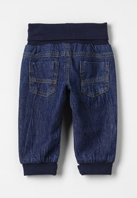Jacky Baby - Relaxed fit jeans - dark blue denim - 1