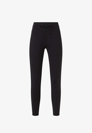 COMFORT - Leggings - black