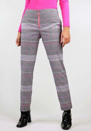 REVIVIFY - Trousers - grey