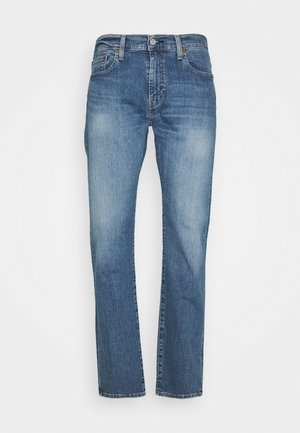 502 TAPER - Slim fit jeans - wagyu puddle