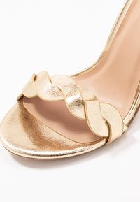 Anna Field - High Heel Sandalette - gold - 2