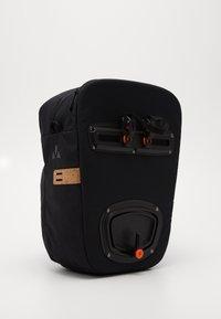 Vaude - EBACK SINGLE - Across body bag - black - 3