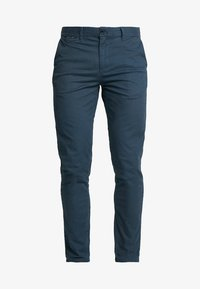 Scotch & Soda - MOTT - Chino - steel - 4