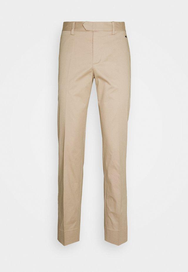SIMON GOLF PANT - Spodnie materiałowe - sheppard