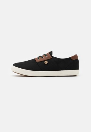 CYPRESSME BASKETS - Trainers - black