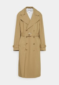 Hope - DUAL COAT - Trenchcoat - beige - 5