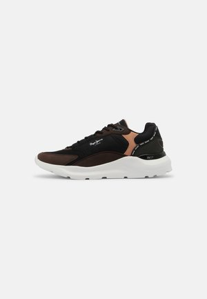BROOKS TECH - Trainers - stag