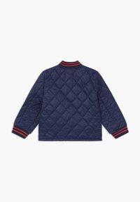 Polo Ralph Lauren - MILITARY  OUTERWEAR - Light jacket - newport navy - 1
