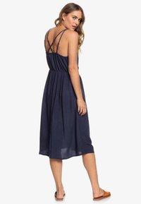 Roxy - Day dress - mood indigo - 2
