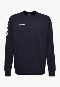 Hummel - HMLGO  - Sweatshirt - dark blue - 0