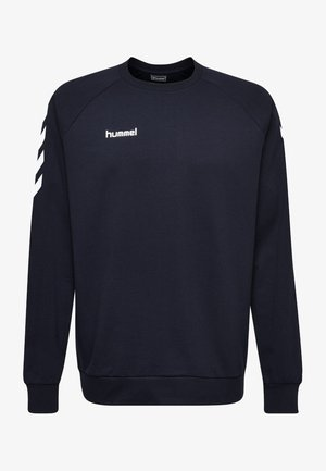 HMLGO  - Sweatshirt - dark blue