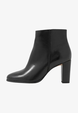 KAYLIN FERN - Ankle boots - black