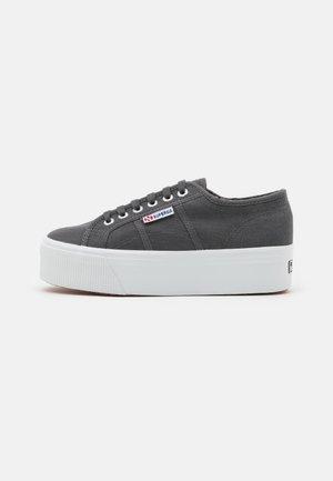 2790 UP & DOWN - Sneakers laag - grey urban