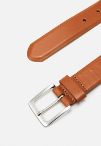 Jack & Jones - JACDEREK BELT - Belt - cognac - 1