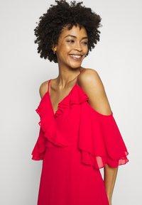Trendyol - Robe de cocktail - red - 3