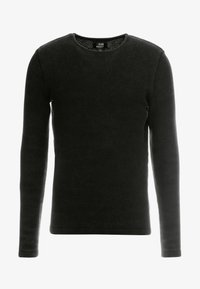 Denim Project - DOT - Jumper - black - 3
