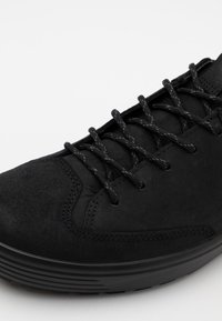 ECCO - SOFT 7 TRED - Zapatillas - black - 5