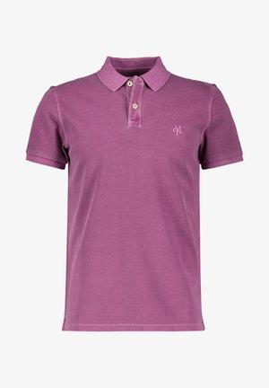 Polo shirt - beere (72)