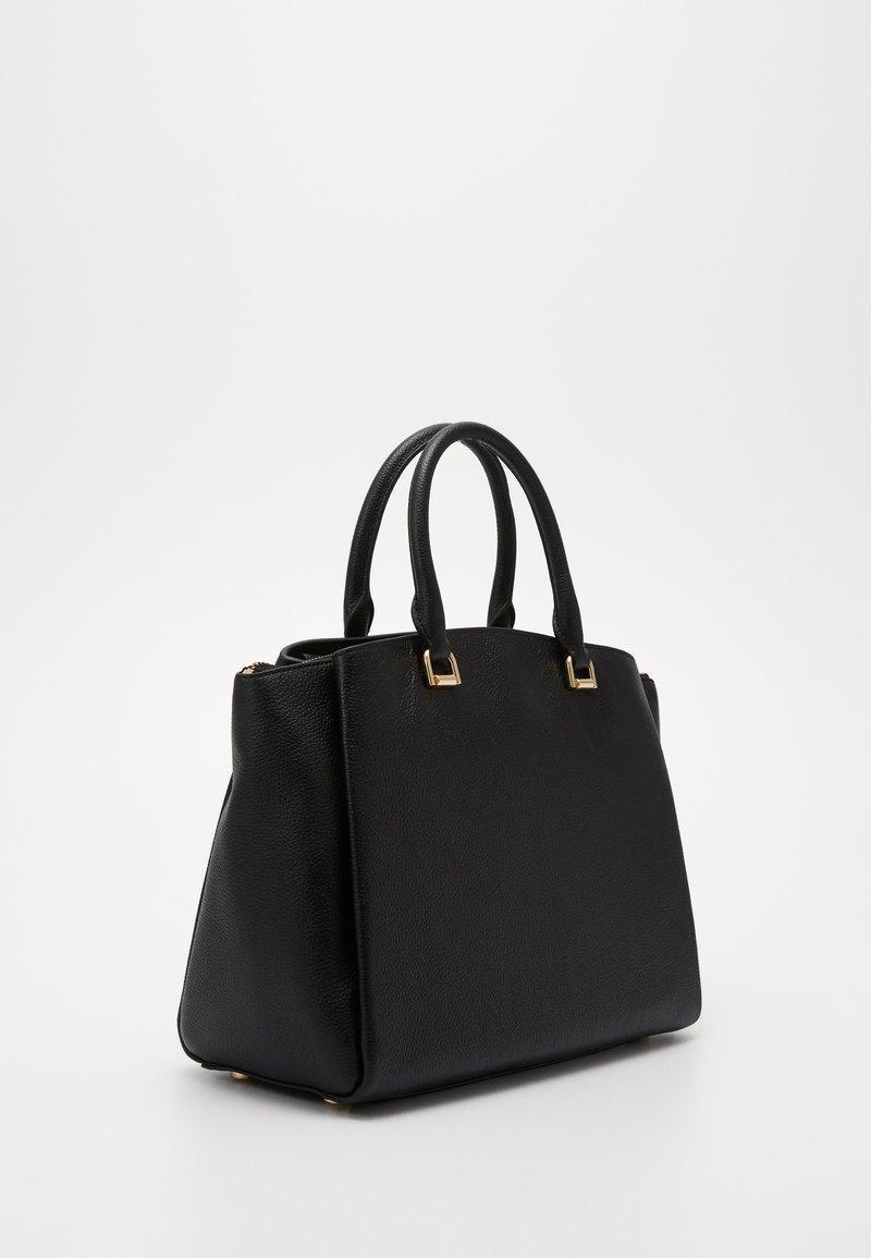 MICHAEL Michael Kors - SATCHEL - Handbag - black